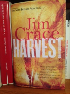 Harvest Jim Crace