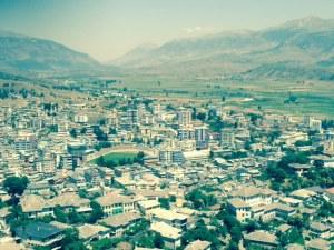 Gjirokaster suburbs