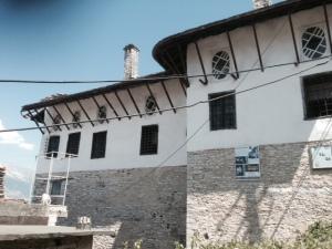 Ottoman House in Gjirokaster